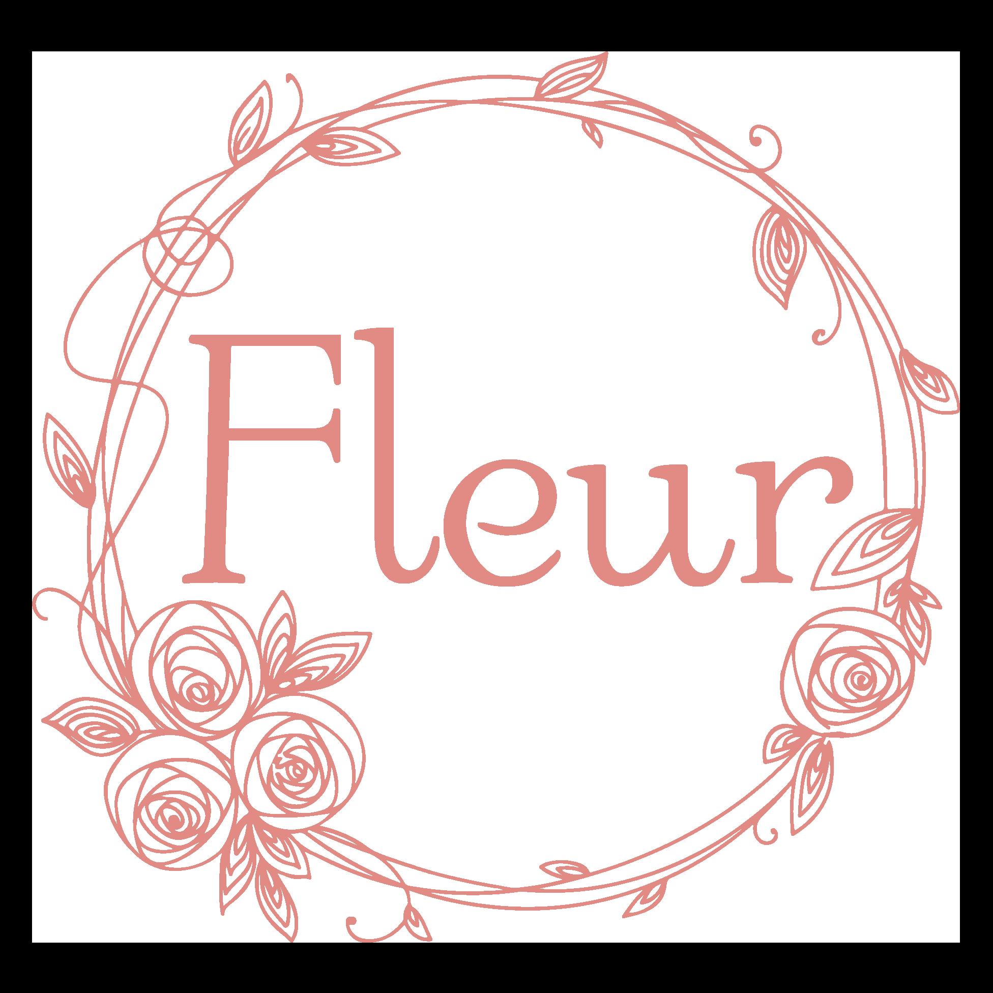 水素吸入と頭ほぐし専門サロン fleur(フルール)